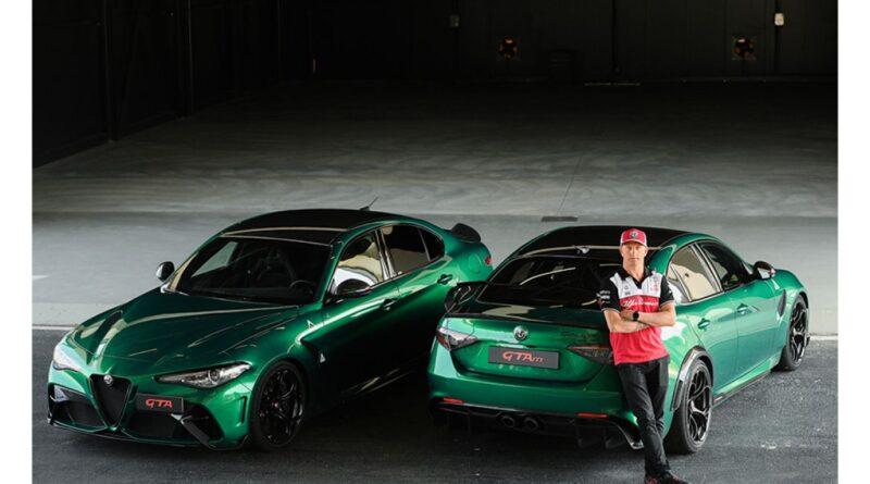Il pilota dell'Alfa Romeo Racing ORLEN Kimi Räikkönen si ritirerà dalla F1 alla fine del 2021 dopo diciannove stagioni record