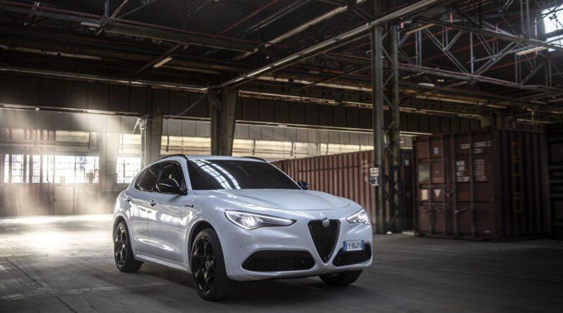In uno scenario di mercato sempre più competitivo il mercato premia Alfa Romeo Stelvio